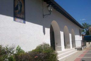 Iglesia de Villavieja