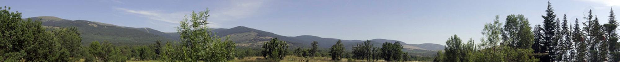 Montañas - Villavieja del Lozoya