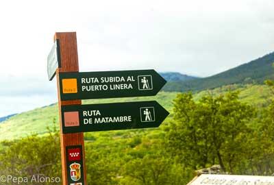 Rutas por Villavieja