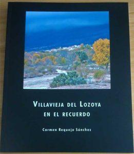Portada libro Villavieja recuerdo
